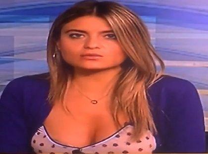 Elena Rosi – Azzurro Italia notte 9.5.2017