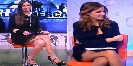 Monica Bertini Vs. Nathalie Goitom