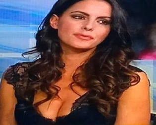 Nathalie Goitom – Azzurro Italia 4.5.2017 (immagini)