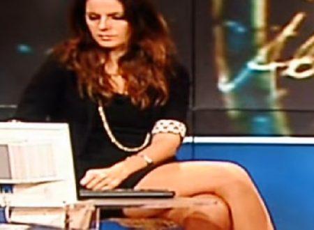 Nathalie Goitom – Qsvs 5.11.2011