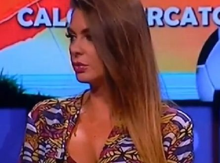 Gloria Bianchi & Jolanda De Rienzo – Aspettando Calciomercato 30.6.2017