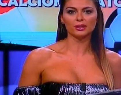 Jolanda De Rienzo – Aspettando Calciomercato 11.7.2017