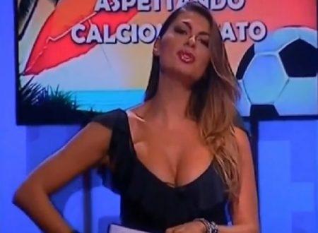 Jolanda De Rienzo – Aspettando Calciomercato 13.7.2017