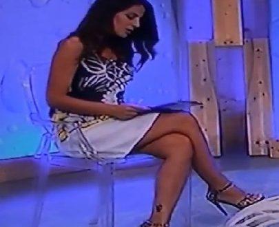 Nathalie Goitom – Tantasalute 23.6.2017
