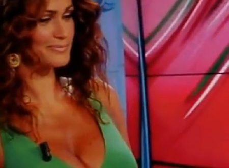 Samantha De Grenet Le Amiche del Sabato 19.3.2011