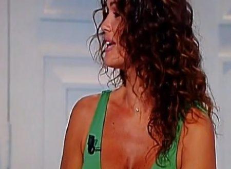 Samantha De Grenet – Porta a Porta 31.5.2011