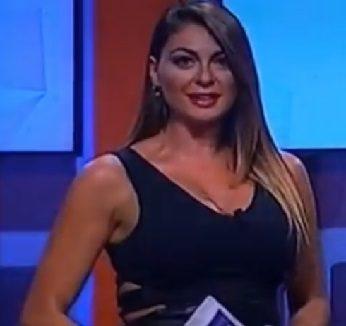 Jolanda De Rienzo 10.9.2017