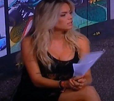 Ludovica Pagani – Go Kart Tv 10.9.2017