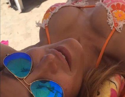 Adriana Volpe Summer 2017