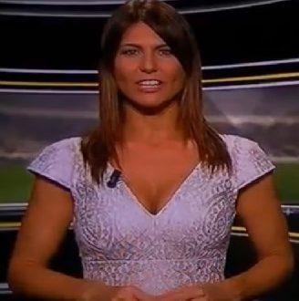 Barbara Pedrotti 24.9.2017