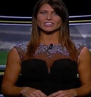 Barbara Pedrotti 10.9.2017
