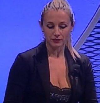 Livia Ronca – Diretta Stadio 23.9.2017