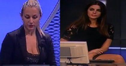 Livia Ronca Vs. Nathalie Goitom sfida del sabato 23.9.2017