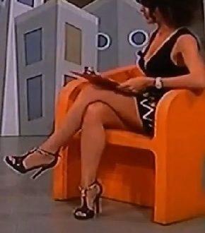 Maria Pia Giannetta – Happy Hour 28.9.2017