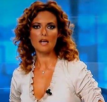 Vanessa Leonardi SkySport24 6.7.2011