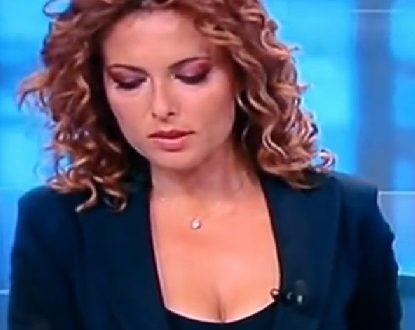 Vanessa Leonardi SkySport24 26.4.2011