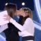 Ilary e Belen si baciano!!! Grande Fratello Vip 2 9.10.2017