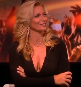 Federica Fontana – Studio Europa League 2.11.2017
