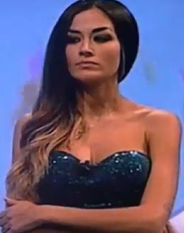 Giorgia Palmas 6.11.2017