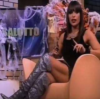 Sheila Capriolo – Casalotto 31.10.2017