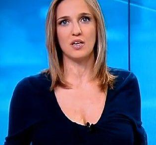 Eleonora Cottarelli SkySport24 24.9.2011