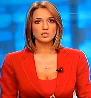 Eleonora Cottarelli SkySport24 20.11.2010
