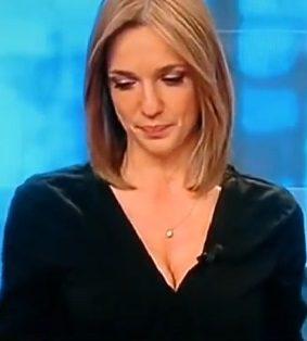 Eleonora Cottarelli SkySport24 7.5.2011