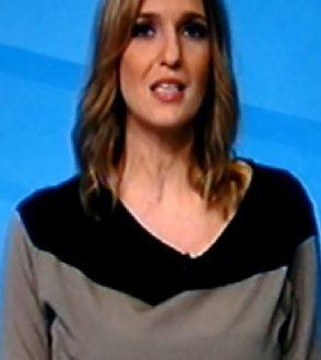Eleonora Cottarelli SkySport24 10.11.2011