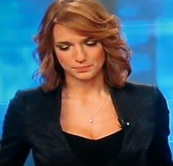 Eleonora Cottarelli SkySport24 5.3.2011