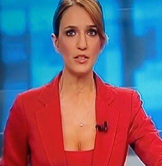 Eleonora Cottarelli SkySport24 11.10.2010