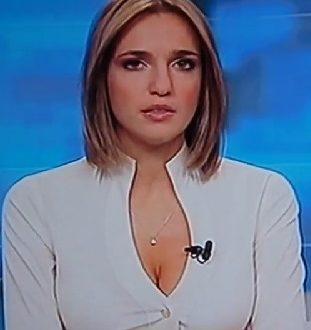 Eleonora Cottarelli SkySport24 13.10.2010