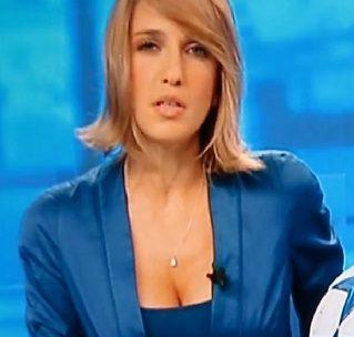 Eleonora Cottarelli SkySport24 14.9.2010