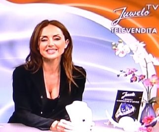 Lisa Gritti – Juwelo Tv 12.10.2012