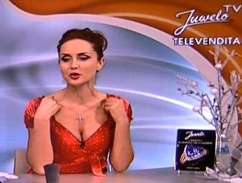 Lisa Gritti – Juwelo Tv 17.1.2013