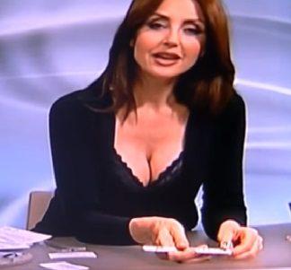 Lisa Gritti – Juwelo Tv 22.4.2013