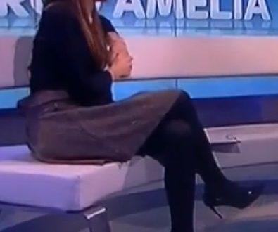 Sara Benci SkySport24 10.1.2018