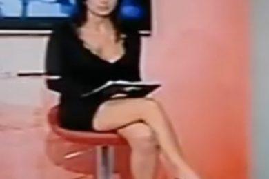 Anna Di Chiara Febbre Azzurra Live 12.10.2011