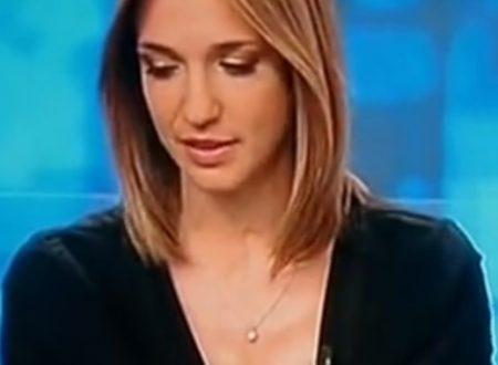 Eleonora Cottarelli SkySport24 23.5.2011