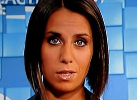 Giulia Mizzoni Euro Calcio Show 15.10.2011