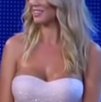 Diletta Leotta Miss Italia 2018 17.9.2018