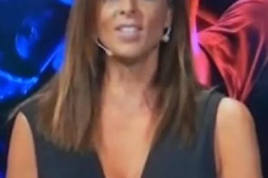 Serena Garitta – B Lab Live 14.9.2018