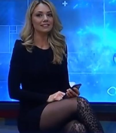 Samuela Grillo – Calcissimo Tv 10.10.2018