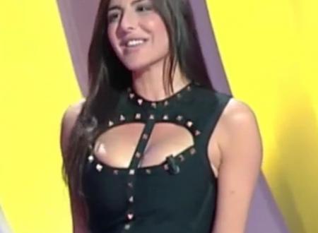 Barbara Francesca Ovieni – Sbandati 26.4.2017
