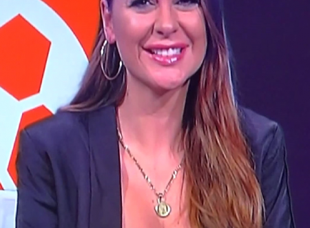 Jolanda De Rienzo 30.11.2018