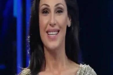 Anna Tatangelo – I migliori anni 5.5.2017