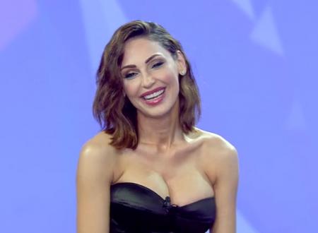 Anna Tatangelo – Le Iene Show 9.4.2019