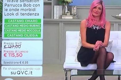 Silvia Baldo – Qvc 8.2.2019