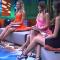 Chiara Giuffrida, Valentina Guidi, Giulia Colombo 6.6.2019