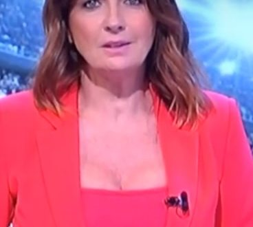 Roberta Noè SkySport24 24.8.2019