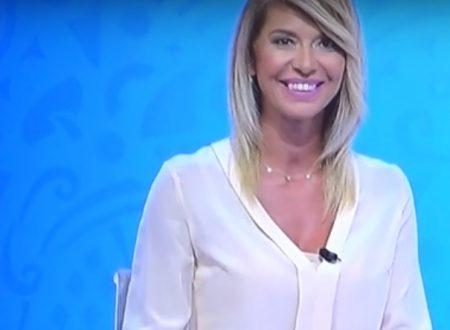 Marina Presello SkySport24 12.9.2019